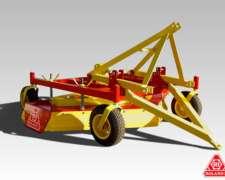 Cortadora de Césped para Tractor H200 PRO 1025
