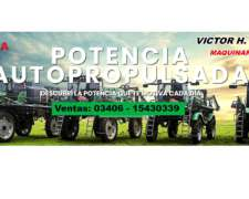 Precio Imbatible Pulverizador Praba AR 3.4