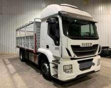 Camión Iveco Hi-road 2020