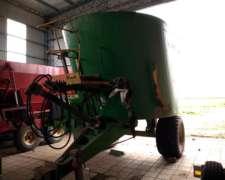 Mixer Vertical Montecor de 14mt3