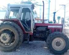 Massey 1360 DT - Motor Nuevo