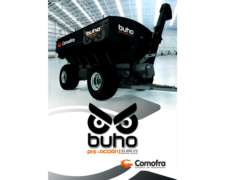 Tolva Autodescargable 30.000/35.000 Lts Buho - Comofra