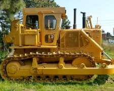 Topador Caterpillar D7G (id473)