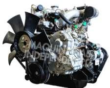 Motor Isuzu 4jb1 Autoelevador
