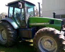 Tractor Agco Allis 5.190 - 2004 / Especial Siembra