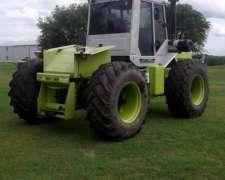Tractor Zanello 500 año 97