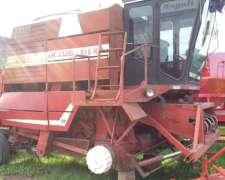 Repuestos Cosechadora Araus 510