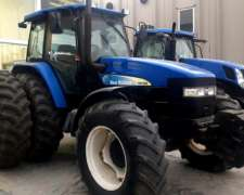 Tractor New Holland TM 150 Exitus, Impecable👌