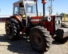 Vendo Tractor Masey Ferguson 5160