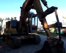 Excavadora Tortone X160 Super