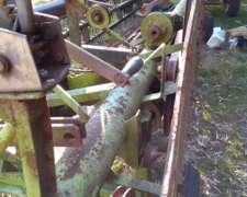 Hileradora Sode 5 Mts 2007
