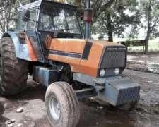 Tractor Deutz-fahr Ax160f Traccion Simple