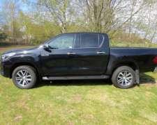 Toyota Hilux a la Venta con Garantía