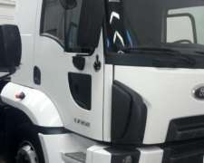 Ford Cargo 1722 Modelo 2015 Tractor Unica… Impecable.