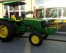 John Deere 5075 e (75 HP)
