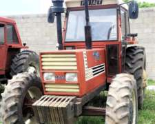 Tractor Fiat 980dt 90hp/ T.f.i - E/bueno-disponible