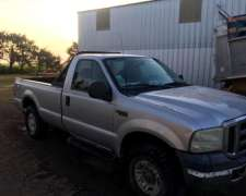 Ford F100 XLT 4X4