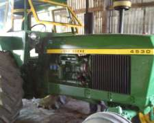 John Deere 45 30 Impecable