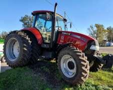Tractor Case 120a 1000hs AÑO2017