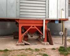 Secadora de Granos Cedar