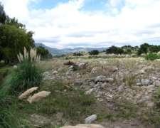 Vendo Campo de Sierra