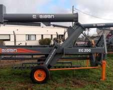 Extractora Eisen( de Grande)