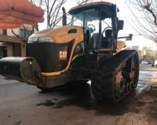 Caterpillar Challenger Mt765b 2010 (1000horas)