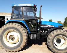 New Holland 135 Impecable