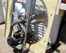 Ventiladores Industriales Para Usos Múltiples