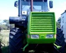 Zanello 540 Tractor Articulado