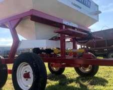 Fertilizadora Grass Cutter 3200