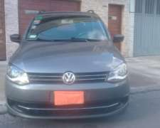 Volkswagen Surab Confort con GNC 2013