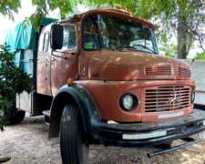 Vendo Camion 1518 Listo para Transferir