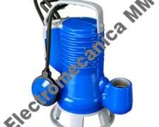 Bomba Zenit Draga Blue 75 T - 0,75 HP - Trifásica