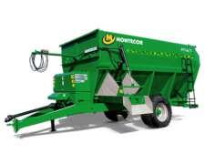 Mixer Horizontal Montecor H-14/1 NE