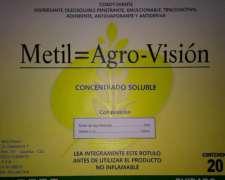 Aceite Vegetal Metilado 20lts