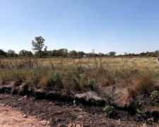 Vendo Terreno Ideal Para Desarrollo De Loteo