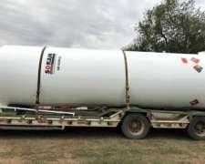 Tanques Verticales para Deposito de Combustible