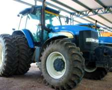 Tractor New Holland TM 7040, Inmaculado 🙌🏻