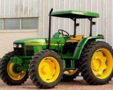 Tractor John Deere 5705 DT