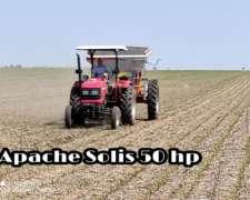 Apache 50 HP TS Vende Cignoli Hnos