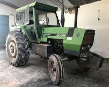 Tractor Deutz 4.100 - Feria de Usados