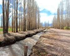 Finca Cordillera San Juan C/ Manantial Agua Mineral Natural