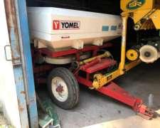 Vendida Fertilizadora Yomel Rd 2.8 Vendida