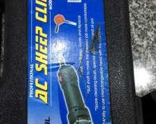 Esquiladora Electrica 350wats muy Poco USO