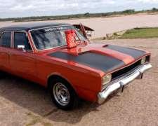 Dodge Polara GT 1968