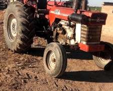 Tractor Massey Ferguson 1078 -impecable