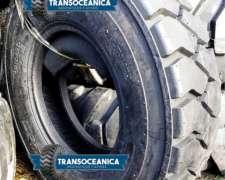 Cubierta 7.00-15 Autoelevador 700/15 700x15 Industrial Refor