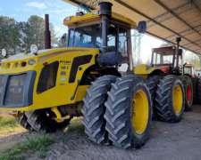 Tractor Puny 500c año 2010 con Centro Cerrado