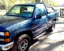 Camioneta Chevrolet Silverado 1999